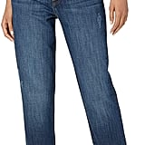 The Drop Westwood Mid-Rise Loose-Fit Boyfriend Jeans