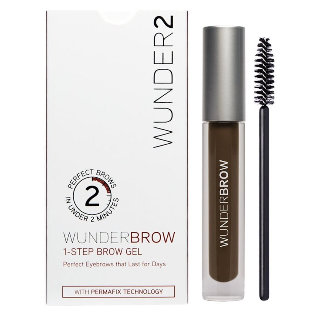 Wunderbrow Eyebrow Gel Review
