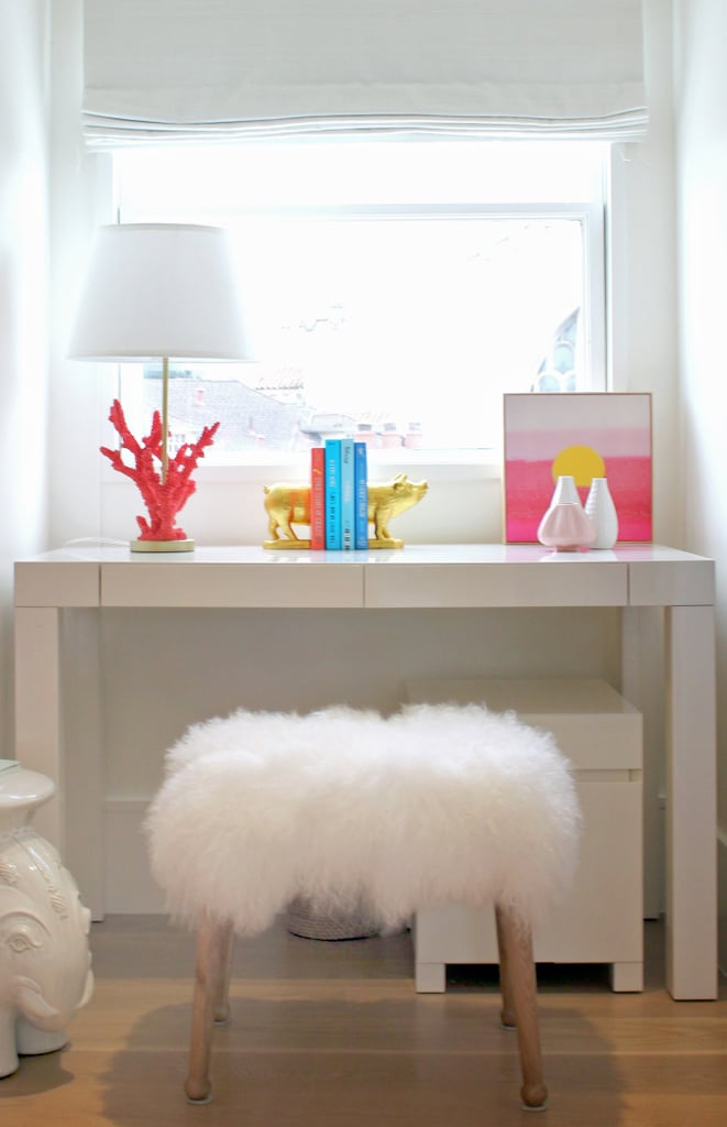 Go For Double Duty Furniture | Scott McGillivrayu0027s Small Space Hacks |  POPSUGAR Home Photo 2