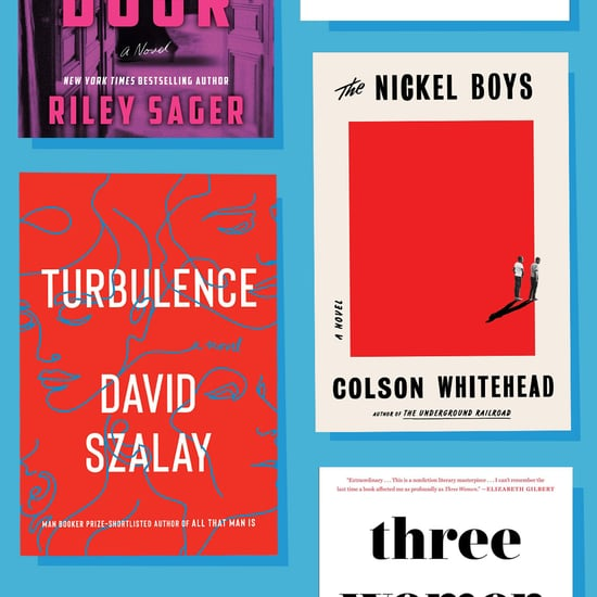Best New Books to Read in July 2019