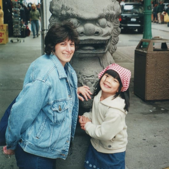 Transracial Adoption Experience