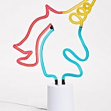 SunnyLife Unicorn Neon Large Light