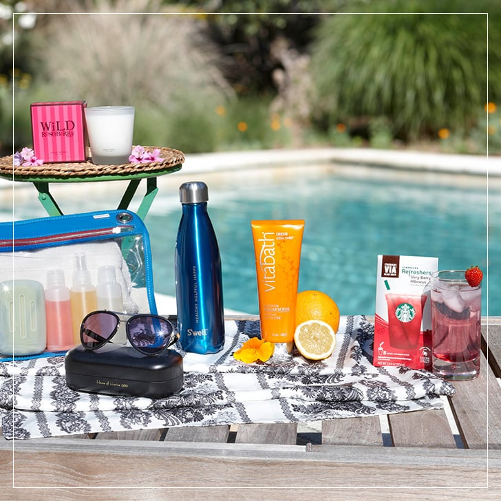 POPSUGAR Must Have Box Summer 2013 Reveal