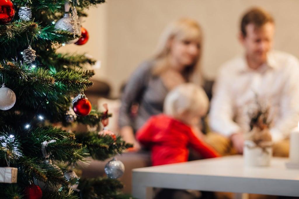 Christmas Rules For Kids