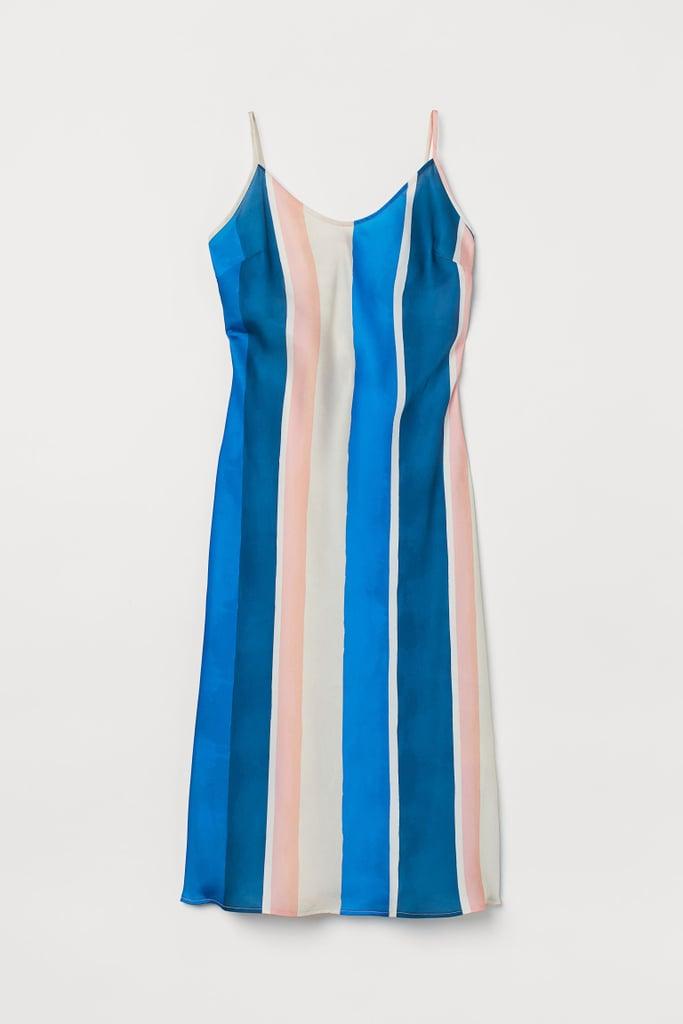 Slip-Style Dress