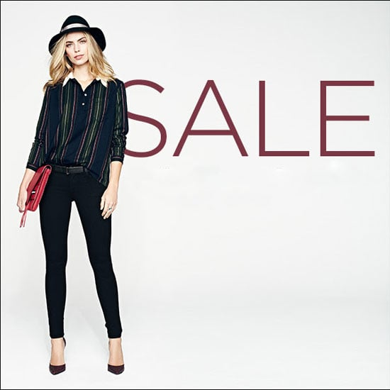 After-Christmas Clothing Sales 2013