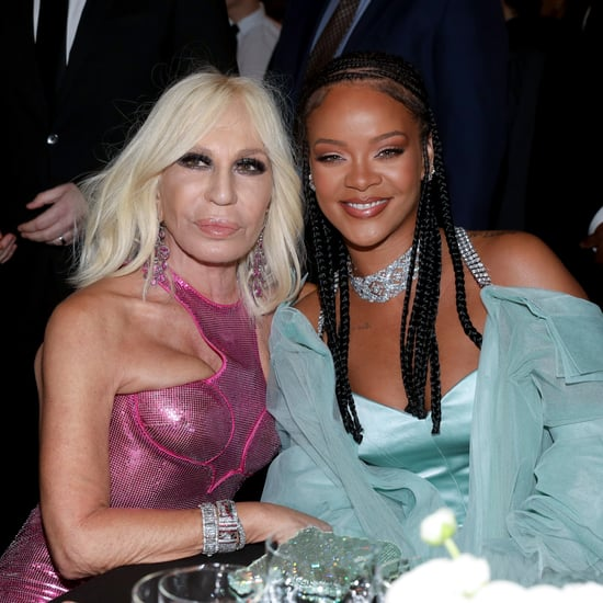 The British Fashion Awards 2021 Nominees and Winners