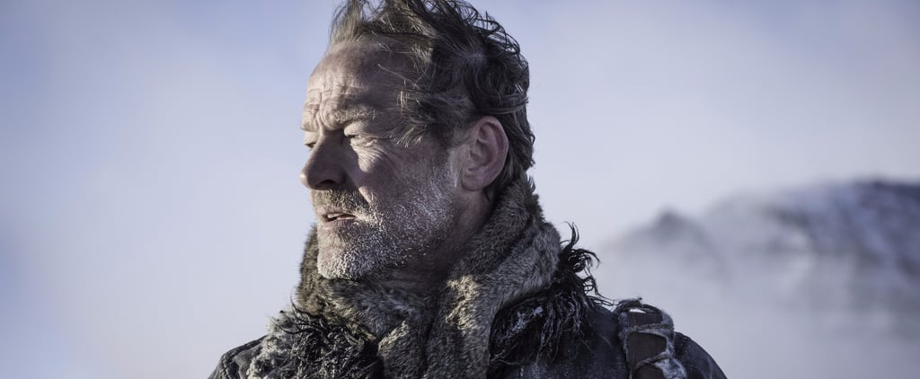 Here's How Jorah Mormont Brought Shame to His Father's House