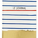 Abrams S/2 Paris Street Style: Le Journal ($19)