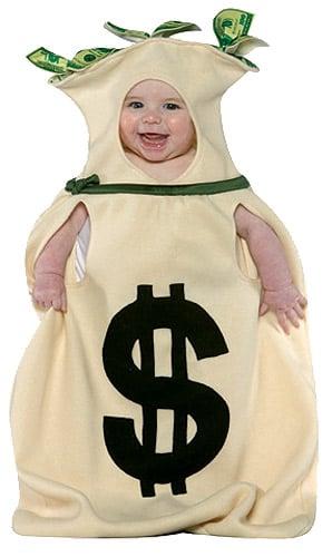 Billion-Dollar Baby