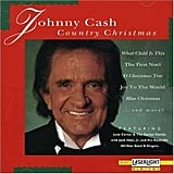 Johnny Cash Country Christmas, Johnny Cash (1991)