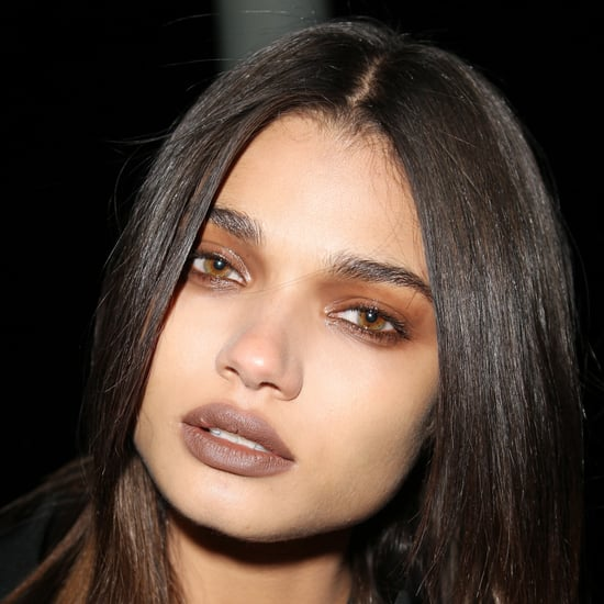 How to Wear Brown Makeup For Fall
