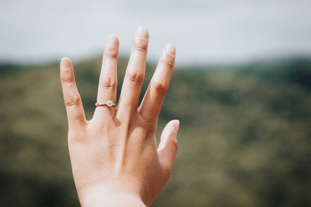 3 Things I Really Wish I'd Known Before Getting Engaged