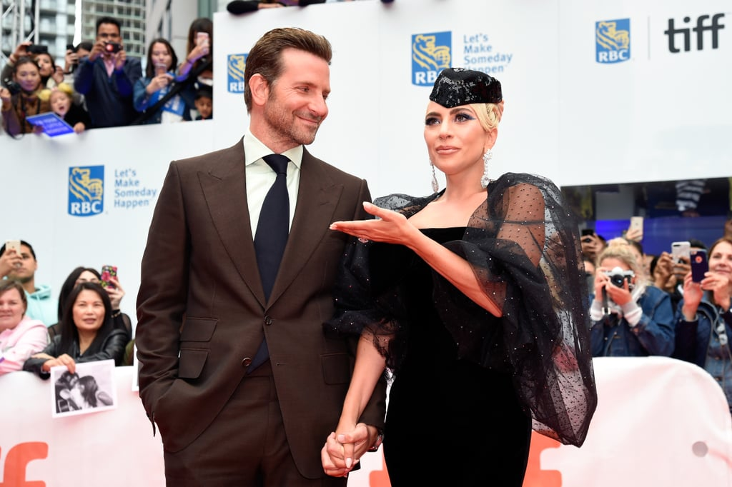 "We first caught wind of Lady Gaga and Bradley Cooper's surprising friendship when they were spotted taking a ride on the actor's motorcycle back in 2016, and once it was announced that they'd be working together in a reboot of A Star Is Born, all eyes were on the unlikely pals. Not only do Bradley and Gaga get along well in real life, but they translated their mutual love and respect for each other onto the big screen as well. In her new interview with Vogue, Gaga opened up about her ""instant connection"" with Bradley: ""The second that I saw him, I was like, 'Have I known you my whole life?'"" she said, adding, ""It was an instant connection, instant understanding of one another."" Now that the two are hard at work promoting A Star Is Born on the film festival circuit ahead of its Oct. 5 release, we're getting even more sweet glimpses of their chemistry on the red carpet and in interviews. Most recently, at the Toronto Film Festival, Bradley got a rise out of the crowd when he adorably helped lift Gaga's intricate veil. We'd be lying if we said we didn't wish these two could date. Keep reading to see their best friendship moments so far.      Related:                                                                                                           For the Love of God Please Gaze Upon These Pictures of Lady Gaga in Venice"