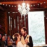 Supermoon Wedding