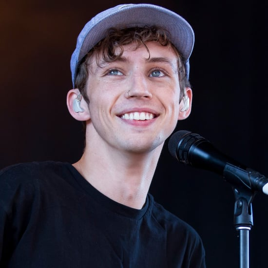 Cute Pictures of Troye Sivan