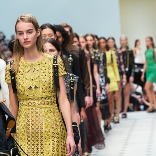 Burberry Runway Shows Direct-to-Consumer