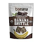 Barnana Organic Crunchy Banana Brittle