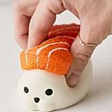 Seal Sushi Squishy