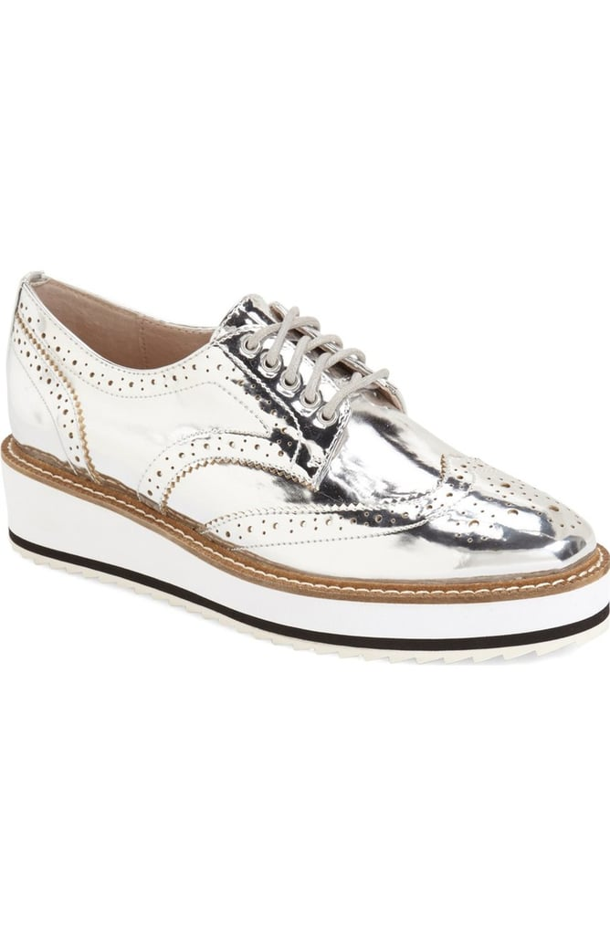 f909d5374d Shellys London Emma Platform Oxford ($120) | Shoes That Don't Sink ...