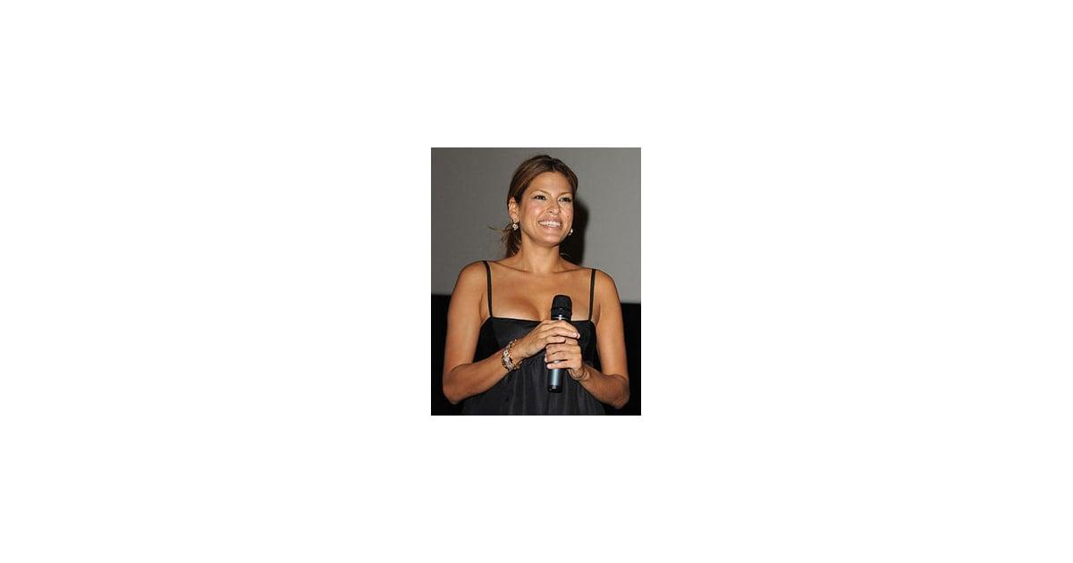 Eva Mendes in Rehab | ...