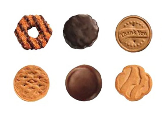Facing Increased Costs, Girl Scouts Downsize Cookie Boxes