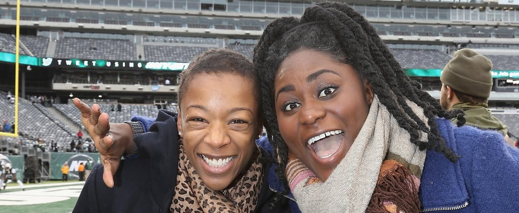 Danielle Brooks and Samira Wiley's Cutest Pictures