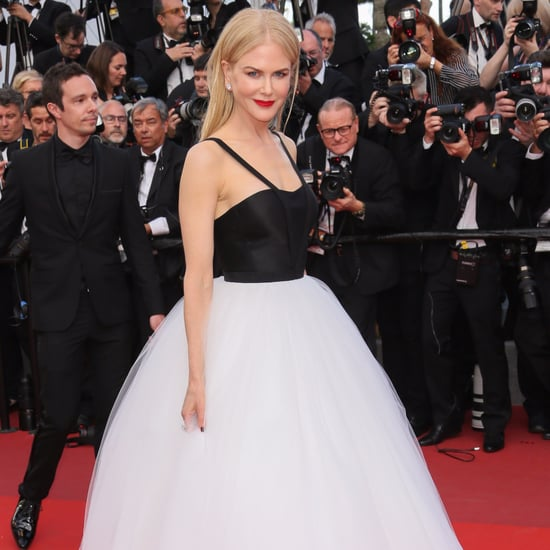 Nicole Kidman's 2017 Style and Best Dresses