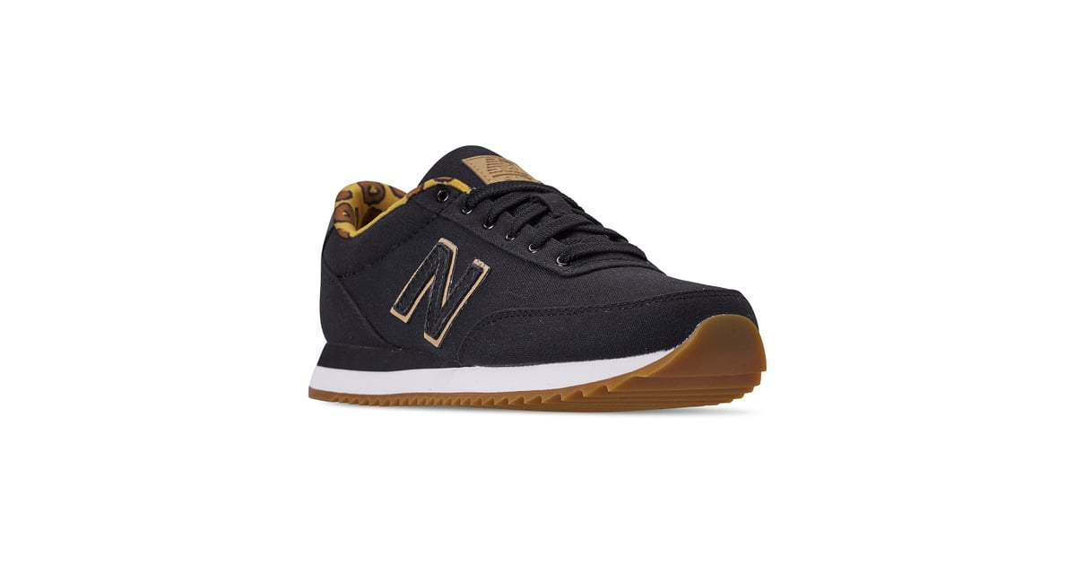 taille 40 90538 a3ea7 New Balance 501 Leopard Sneakers   The Best, Cutest Women's ...