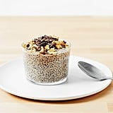 Banana Walnut Chia Pudding