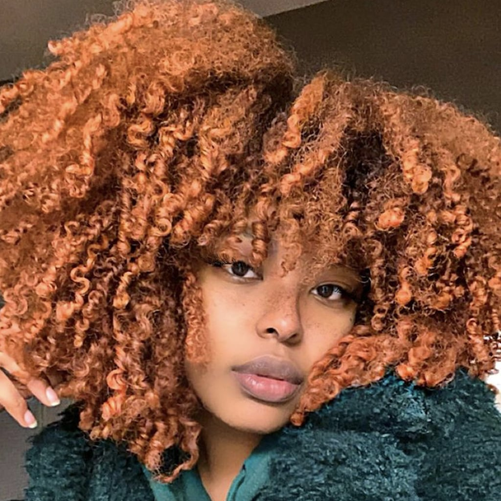 Burnt Orange Hair Color Is the Spring Trend You Need To Try ...
