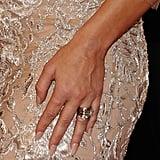 Fergie, Met Gala 2011 Alexander McQueen: Savage Beauty