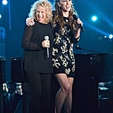 Carole King and Sara Bareilles introduced an award together, adorably.
