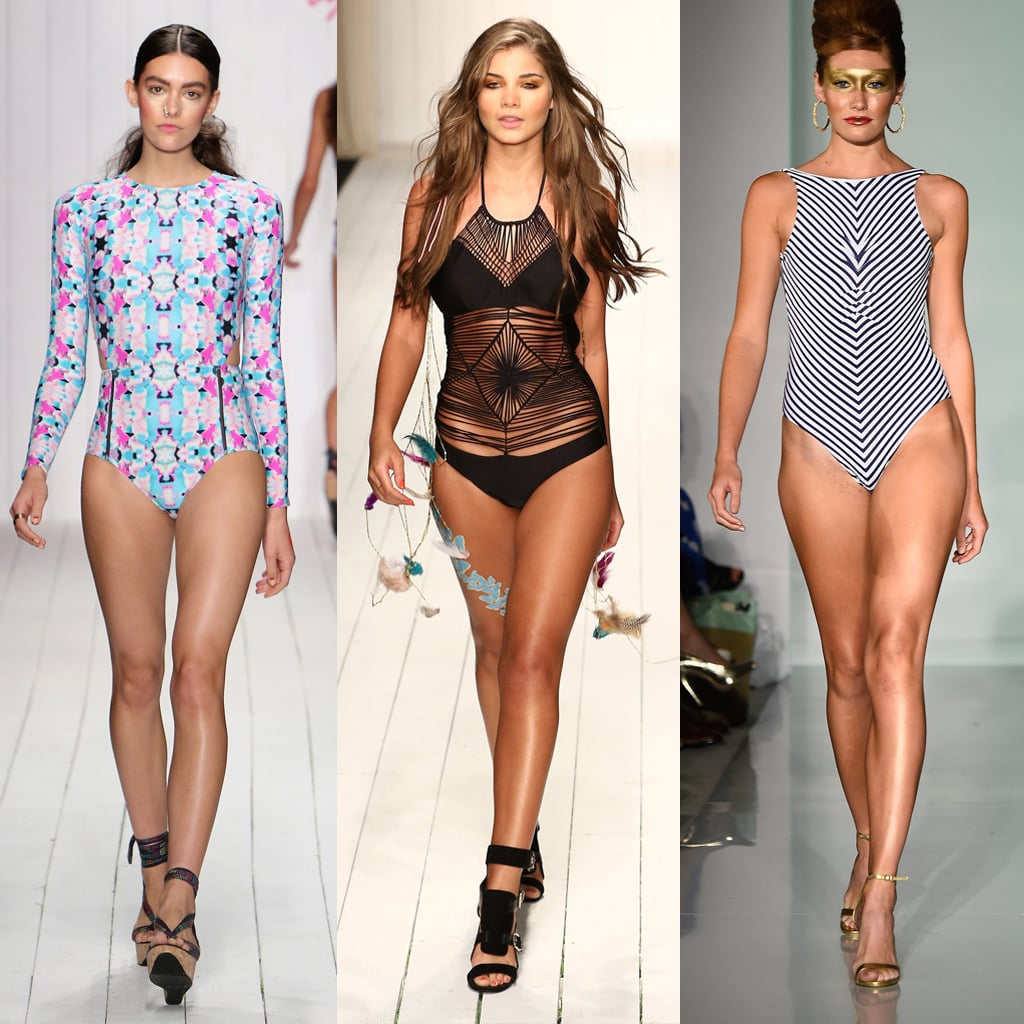 top swimwear trends bikinis and swimsuits for 2016 popsugar fashion uk. Black Bedroom Furniture Sets. Home Design Ideas