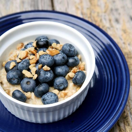 Recettes de Porridge Saines