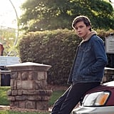 Nick Robinson Hot Pictures
