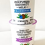 Cultured Coconut Milk ($1)