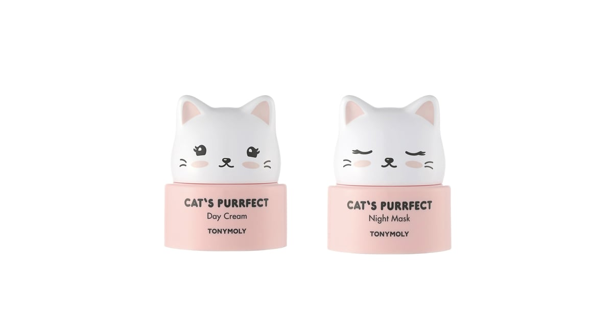 If You Love Cats and Skin Care, You'll Adore Tonymoly's Latest Line at Ulta Beauty