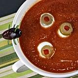 Eyeball Soup With Bugs . . . Anyone?