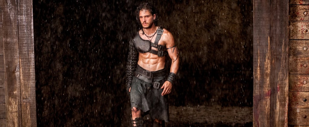 I Apologize For the Immediate Reaction Your Body Will Have to These Kit Harington GIFs