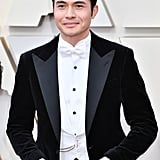 Pictured: Celebrities, Oscars, and Henry Golding