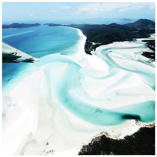 Worlds Best Beaches POPSUGAR Australia Smart Living - 24 unbelievable places you must see before you die