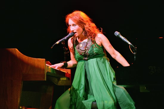 Tori Amos to Try Musical Theater