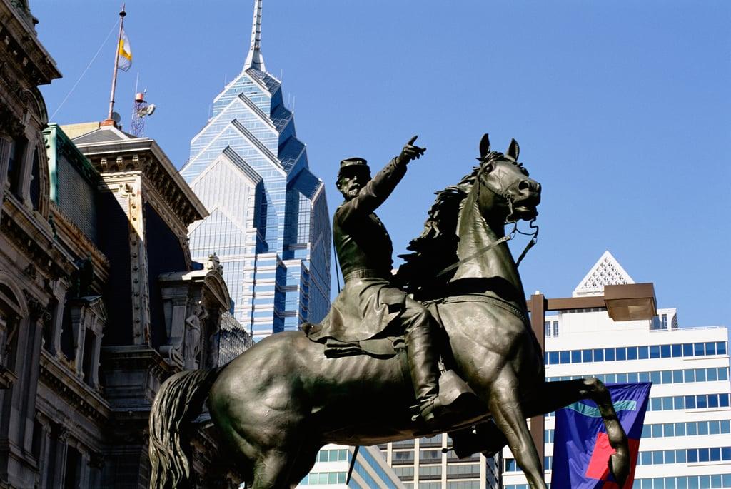 No. 4: Philadelphia
