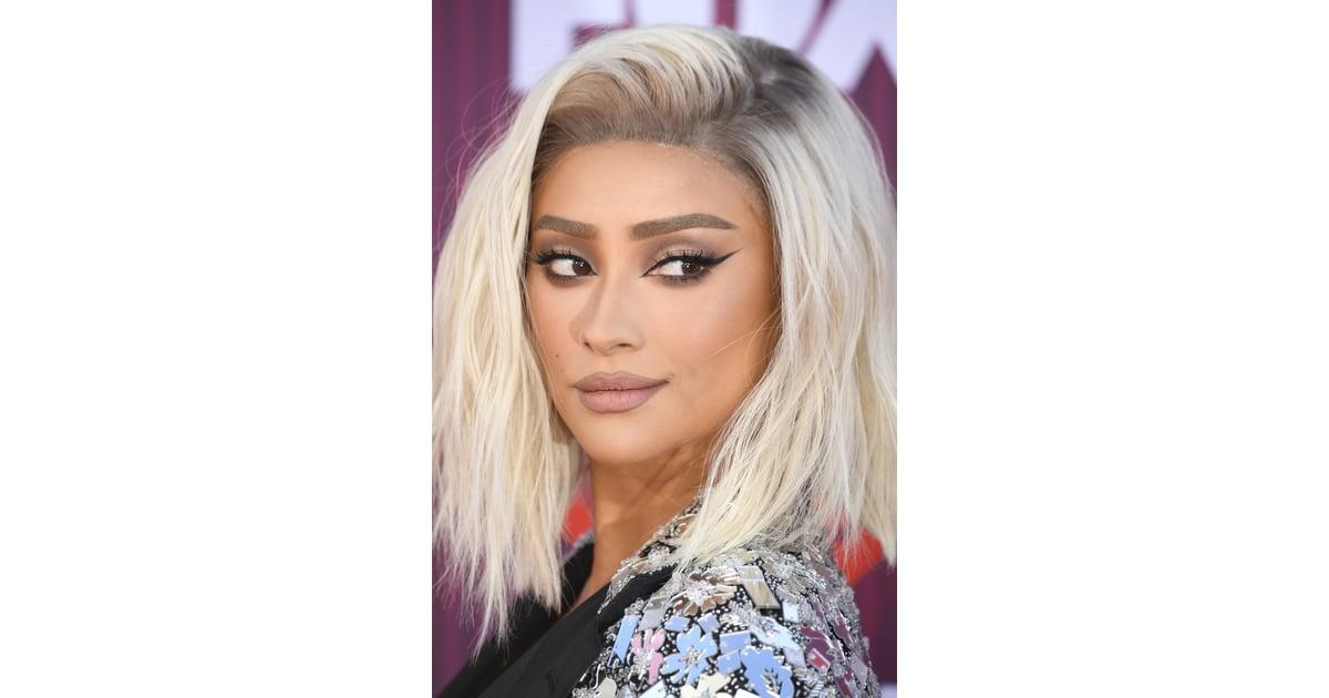 Shay Mitchell Blond Hair March 2019 | POPSUGAR Beauty Photo 15