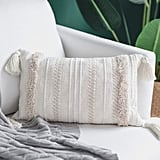 Decorative Lumbar Throw Pillow Covers
