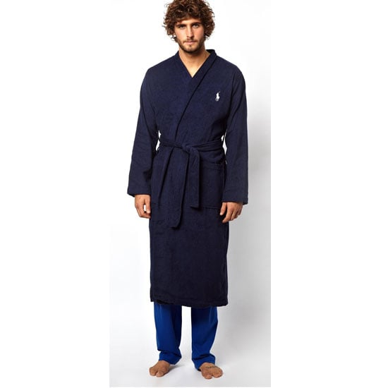 Polo Ralph Lauren Dressing Gown, approx $175.60 | 10 Christmas Gift ...