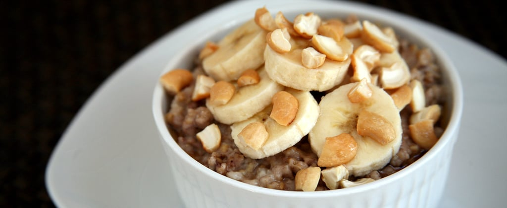 Slow-Cooker Steel-Cut Oatmeal