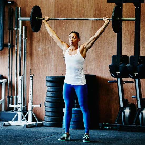 Best CrossFit Arm Exercises