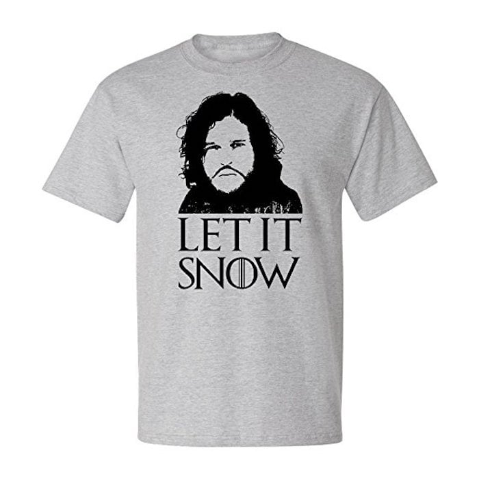 Let It Snow Shirt